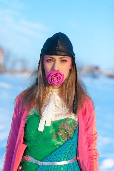Arctic Sonata