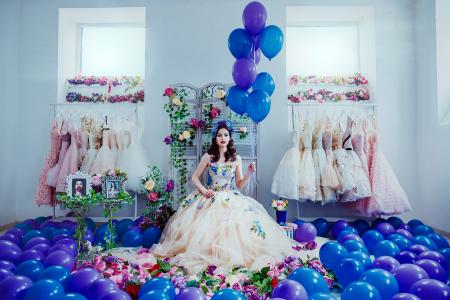 Dreaming of Lana