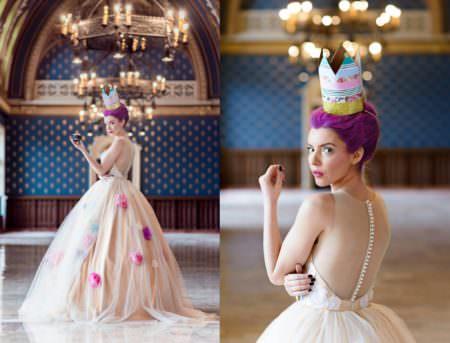 Marie Antoinette C'est Moi!